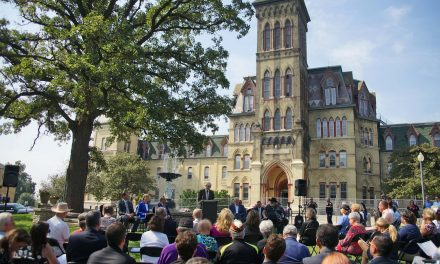 Every Hero Deserves a Home: Redevelopment begins on the Milwaukee VA's historic Old Main