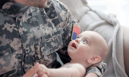 U.S. military families overseas react with confusion and anger over new citizenship rules for kids