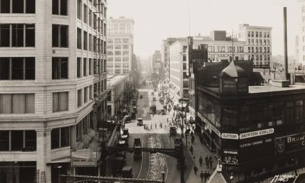 Portrait of Milwaukee: Industry, people, and architecture are highlights of new photo exhibition