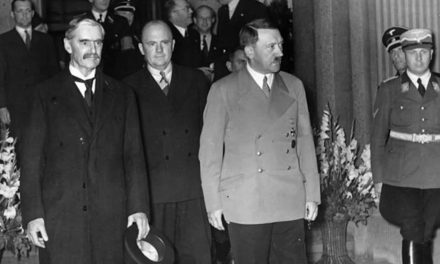 Unspooling the mythology of World War II on 80th anniversary of its bloody beginning
