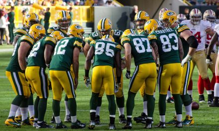 Go Pack Go: Proposed legislation to require Wisconsin TV stations to provide statewide viewing access