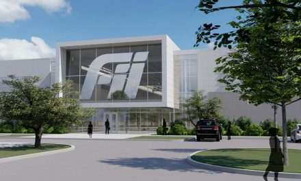 New series of renderings show whirlwind reversal of purpose for latest Foxconn buildings