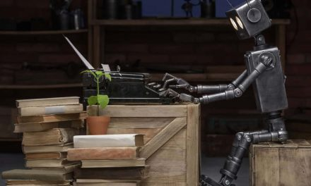 A Knowledge Economy: How Artificial intelligence can enhance journalism