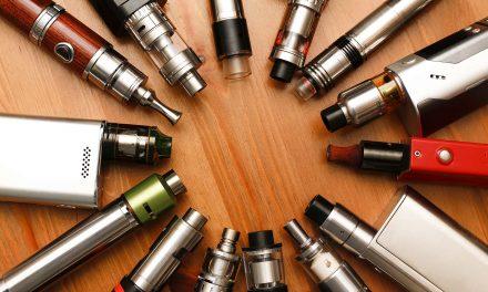 Massive supply of counterfeit vaping cartridges seized during arrest of Kenosha brothers