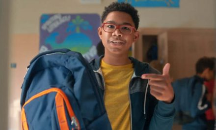 """New PSA message shares """"Back-to-School Essentials"""" for students to survive classroom shootings"""