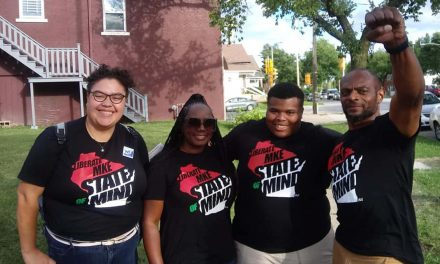 Liberate MKE: Campaign encourages Milwaukee leaders to draft budget reflecting community priorities