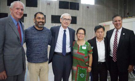 Pardeep Kaleka: When a diverse community gathers in fellowship on the spiritual toll of gun violence