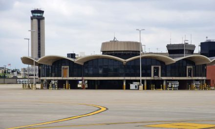 Mitchell International Airport prepares logistical plans to support guests for next year's DNC