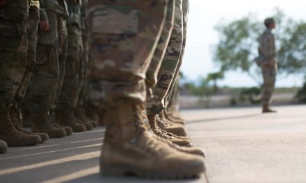 American Armed Forces see record high surge of suicides among active duty troops