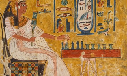 Cultures since Antiquity have blamed games for causing their social woes