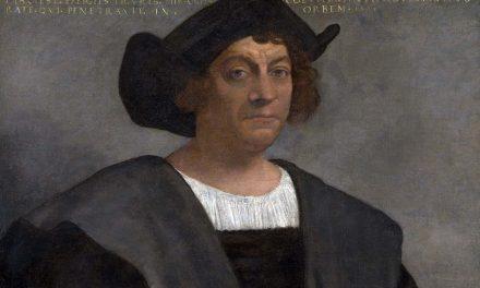 Reggie Jackson: Why I Don't Celebrate Columbus Day