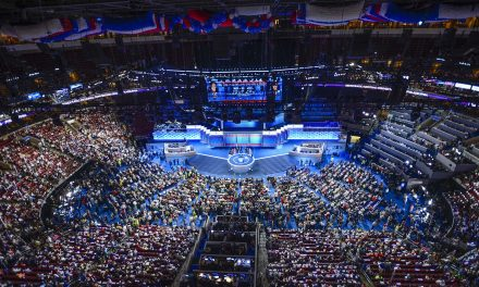 Milwaukee's Host Committee focused on inclusion and diversity surrounding hundreds of DNC events
