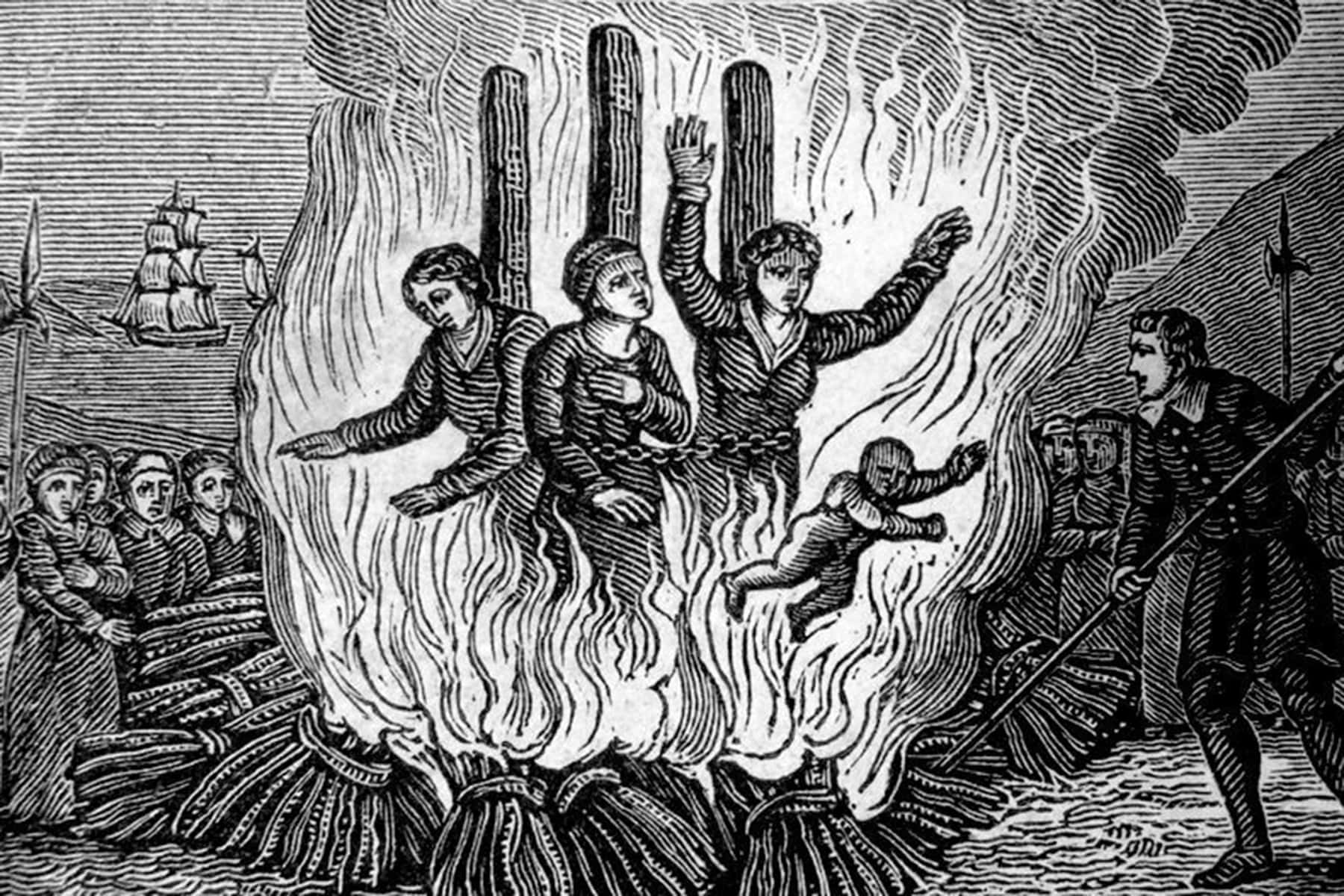 Witch trials did not target the powerful, they were all about persecuting  the powerless | The Milwaukee Independent