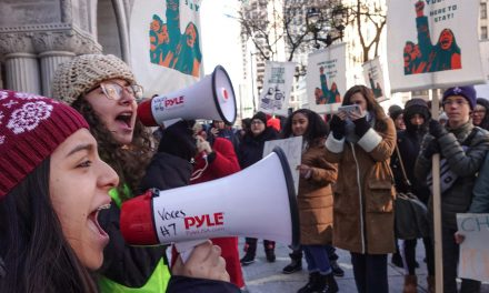 Milwaukee youth rally to defend DACA as Supreme Court decides fate of family immigration program