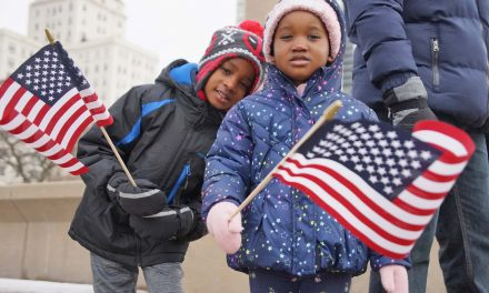 Research shows why underprivileged Americans embody patriotism far more than wealthy citizens