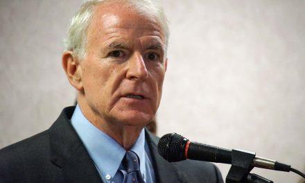 Mayor Tom Barrett blames acid attack against Latino resident on Trump's Anti-Immigrant rhetoric