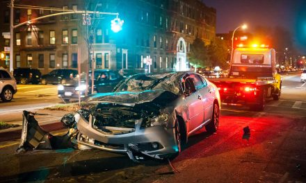Milwaukee seeks state funding and help to curtail city's spate reckless driving