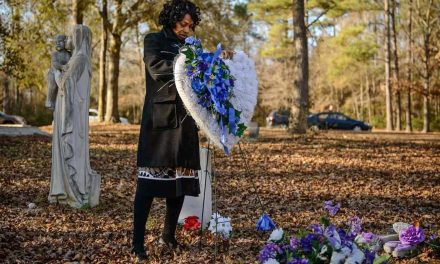 """A Modern Lynching: Behind the painful film """"Always in Season"""" with director Jacqueline Olive"""