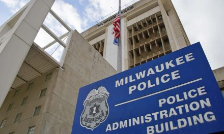 "Milwaukee Police Department to begin enforcement of ""Safer at Home"" ordinance"