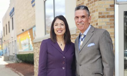 Laura Gutiérrez to take over as Executive Director of United Community Center next year