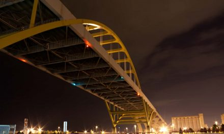 Light the Hoan: $1.2M donation could enable project completion by 2020 Democratic National Convention