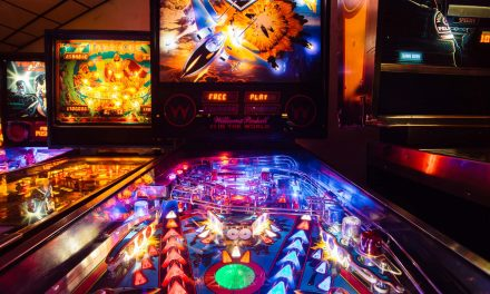 Gamer Ryan Clancy withstands cyberattack to raise funds for sick kids by earning Pinball World Record
