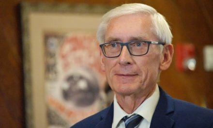 """Governor Tony Evers sets social priorities for state Legislators by assigning them """"homework"""""""