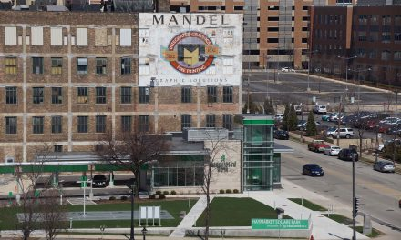 American Family to expand downtown with 400 jobs after renovation of former Mandel building