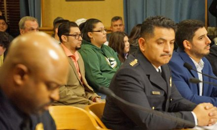 FPC Committee votes for MPD policy change requiring judicial warrant for ICE cooperation