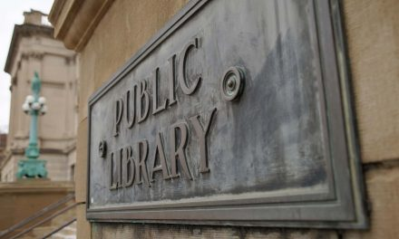 How local libraries ended up on the front lines of the urban homelessness crisis