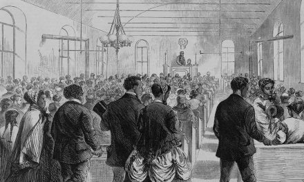 Defining Our Rights: Amendments added to Constitution after Civil War transformed the nation