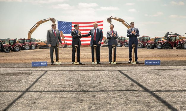 Foxconn Trouble: An overview of what is at stake now in a disputed deal gone wrong from the start