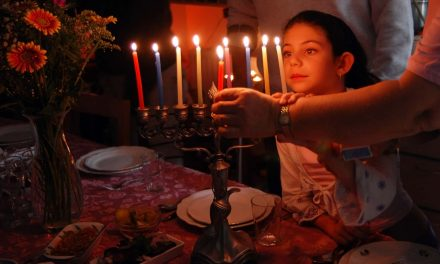 Persecution and Redemption: The evolution of Hanukkah and its symbolism about Jewish survival