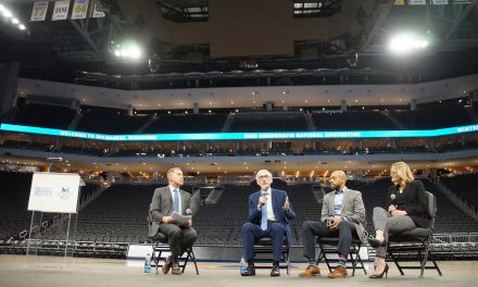 Milwaukee hosts winter walkthrough for national media to showcase city and preview DNC