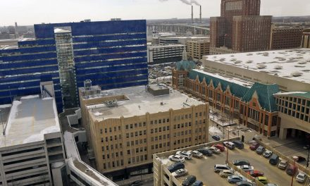 DNC releases tentative security footprint that includes Westside of Downtown Milwaukee