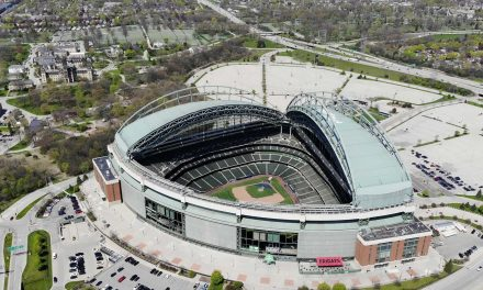 Milwaukee Brewers ballpark to be re-named American Family Field starting in 2021