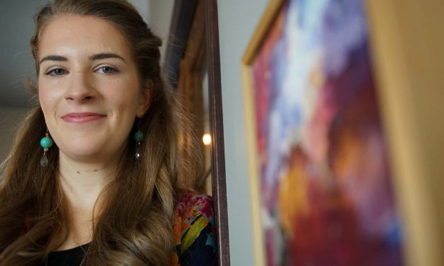 Rise and Thrive: Brianna Joy Seipel creates landscapes of witness at the crossroads of art and allyship
