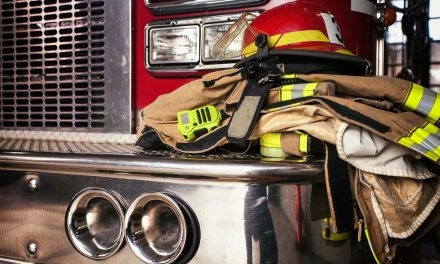 Proposed legislation would provide affordable housing for volunteer firefighters and first responders