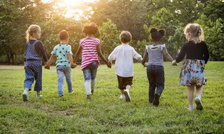 Population Shift: Children of color already make up the majority of kids in many states