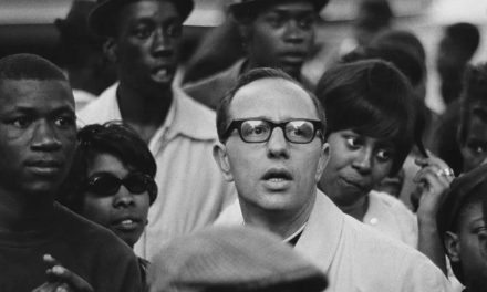 When Hell Freezes Over: New documentary celebrates the life of Father James Groppi
