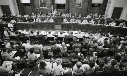 Impeachment 1974 vs. 2020: Abandoning constitutional heritage and Watergate precedents
