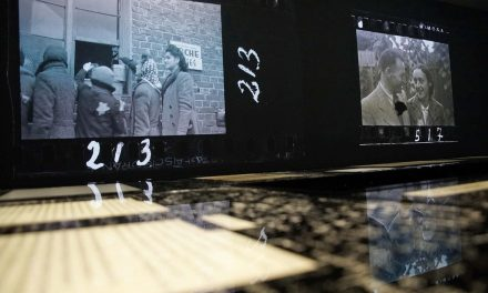 Jewish Museum Milwaukee expands public reach during pandemic shutdown with virtual exhibits