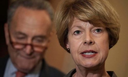 """Senator Baldwin says it's """"gut check time"""" for U.S. Senators to fulfill their oath to Constitution"""