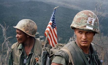 Vietnam taught us that policies based on lies will ultimately fail in an open society