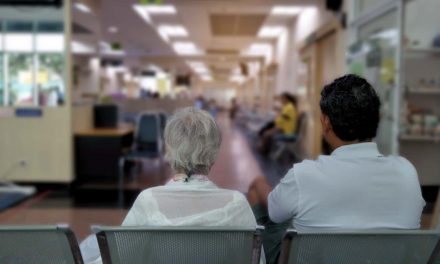 Health Care in Distress: Long wait times for emergency rooms keeps people sick and drives up costs