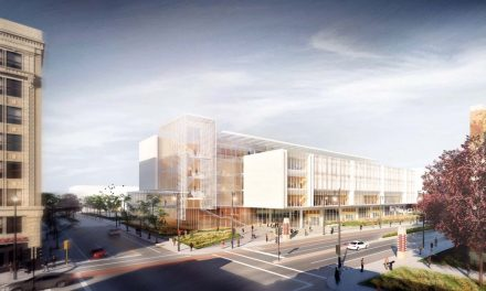 Marquette University selects site of new building for business and innovation leadership programs