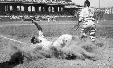 A League of Their Own: A look back at the sporting world on the 100th anniversary of black baseball