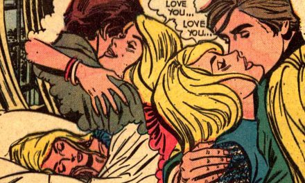 Love Stories: When superheroes fell from fashion and romance comic books briefly dominated the industry