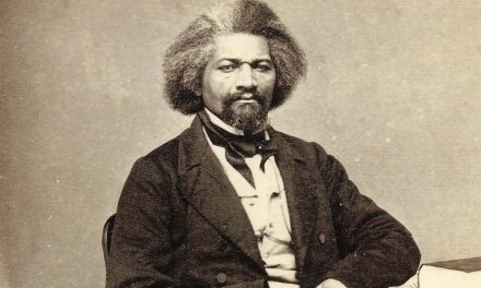 Frederick Douglass Day: The February 14th holiday that Hallmark makes no greeting cards to celebrate
