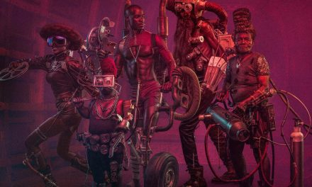 Afrofuturism: Creative genre gives black people confidence to survive in an anti-Black society